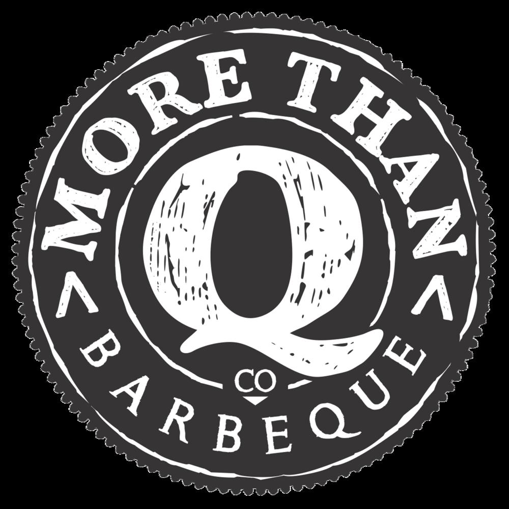 menu more than q Cartoon BBQ Ribs more than q