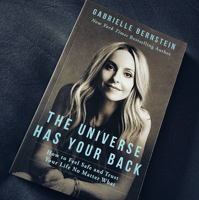"""..to be love and spread love. These words can no longer be cute buzz phrases that we merely post on social media. Rather, these words must be our mission"" #gabriellebernstein ❤📚 . . . . . . . #theuniversehasyourback #book #bookworm #excitedtoreadthis #love #wisewords #mindfulness #peace #mindbodysoul #lifestyle #lifequotes #life #travelblogger"