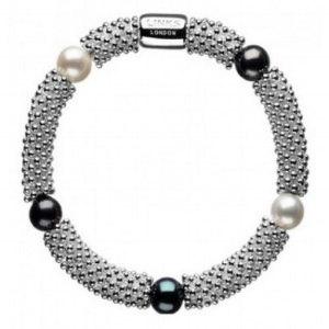 64791bace Links of London Sterling Silver and Pearl