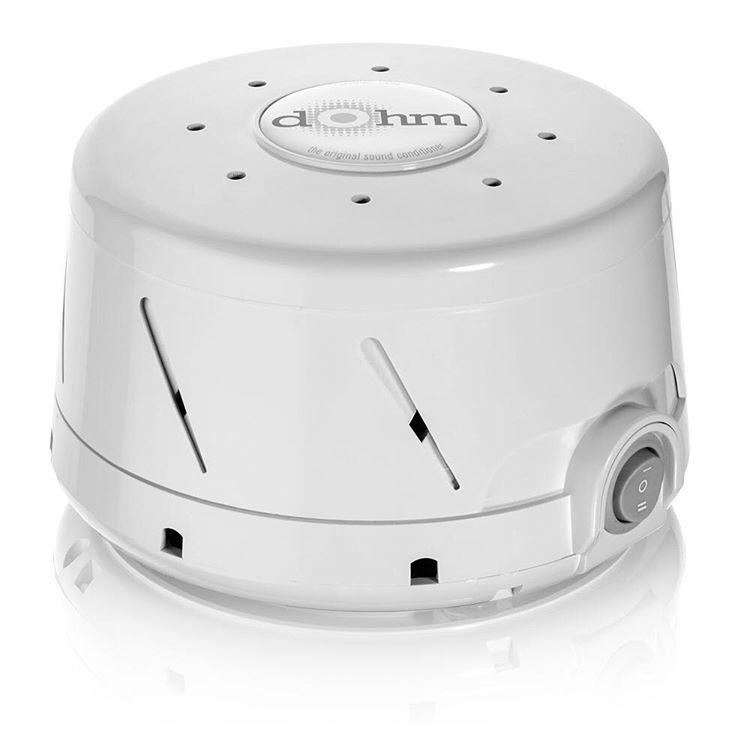 Dohm White Noise Machine