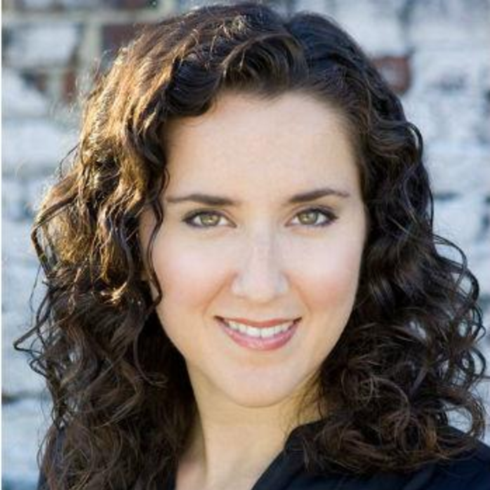 """Alisa Vitti, HHC, is an integrative nutritionist, best-selling author of WomanCode, creator of the WomanCode System, and the founder of FLOLiving.com, a virtual health center that supports women's hormonal and reproductive health. A graduate of Johns Hopkins University and the Institute for Integrative Nutrition, Alisa has been featured on The Dr. Oz Show, has a web series on Lifetime, and has been a regular contributor for CBS, Fox, Shape, Women's Health, MindBodyGreen, and the Huffington Post. She is also """"The Hormone Whisperer"""" for Yahoo Health and serves on their advisory board. She has presented at TEDx, Talks@Google, Summit Series Outside, Hay House, WIE Symposium, and SHE Summit."""