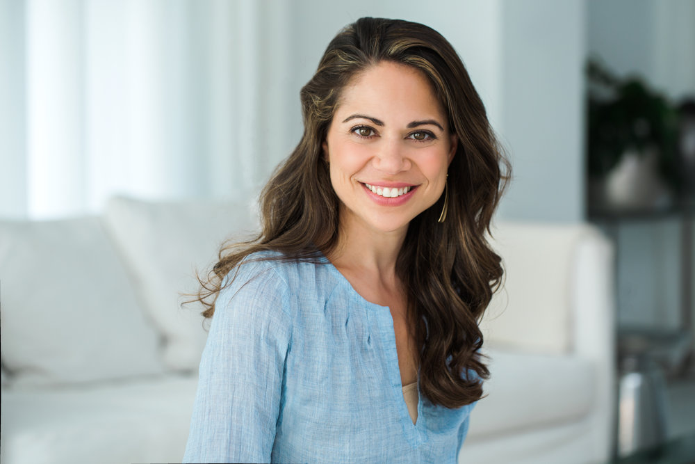 Stephanie Middleberg A Dietitian Author And Mom Shares How