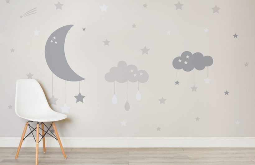 Murals Wallpaper