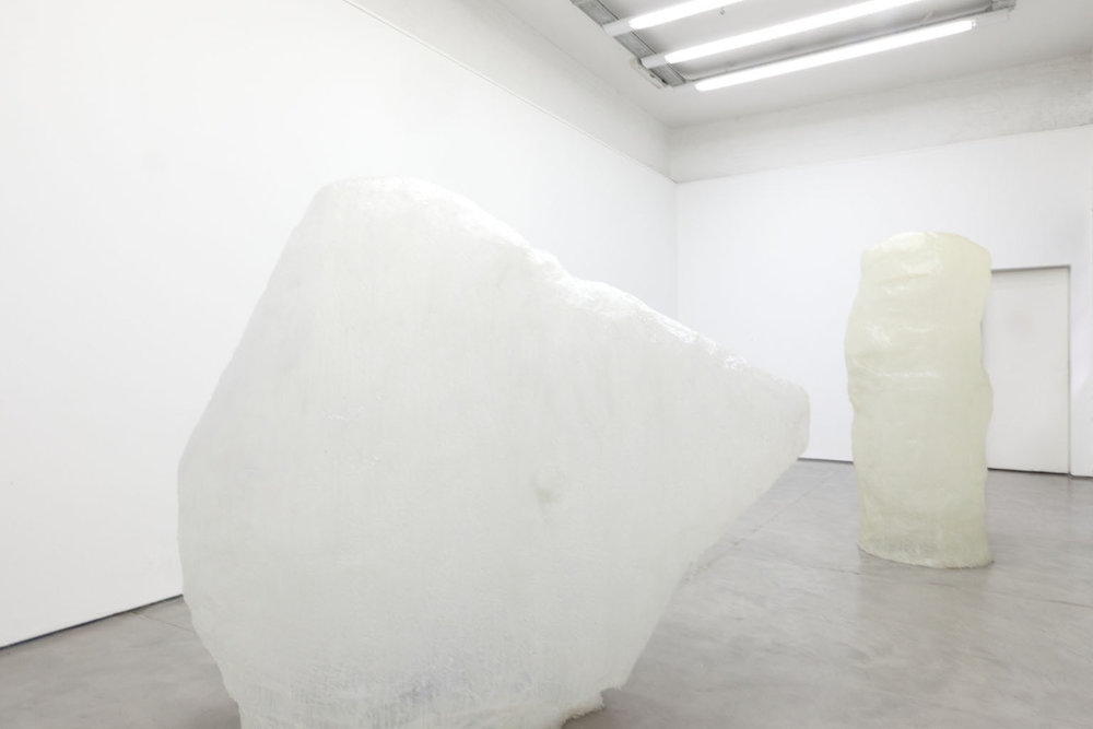 Protoforme , Abate Gallery, Buenos Aires, 2013