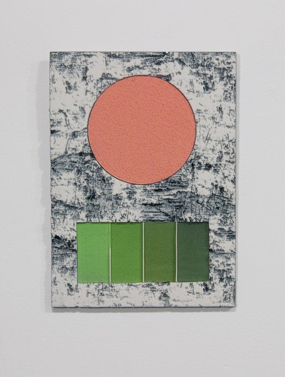 Taylor Absher, Landscape
