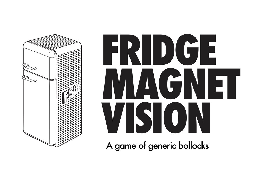 fridgemagnetvision