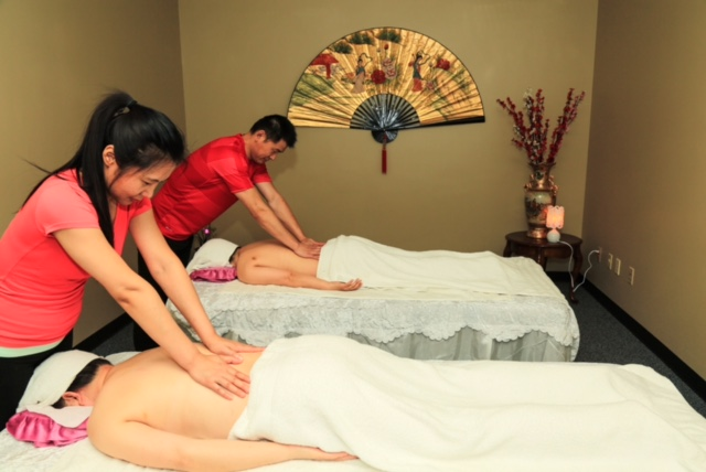 The Best Gift For Your Loved One Is An 1 Hour Indulging Massage Experience At Asian Art Spa In A Relaxing Environment That Will Please Your Senses