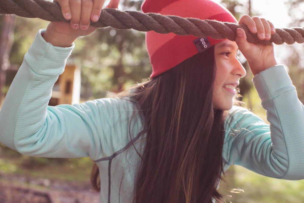 Neomondo Kids Outdoor Campaign - Oslo based lifestyle and sports photographer Stig Jarnes