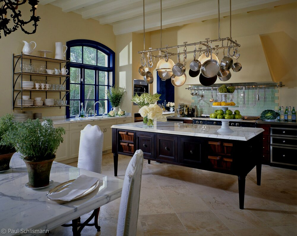 Paul Schlismann Chicago Interior photographer_DeGiulio kitchen.jpg