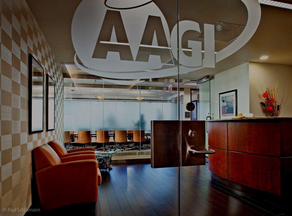 Copy of AAGI lobby| Phoenix corporate photographer Paul Schlismann