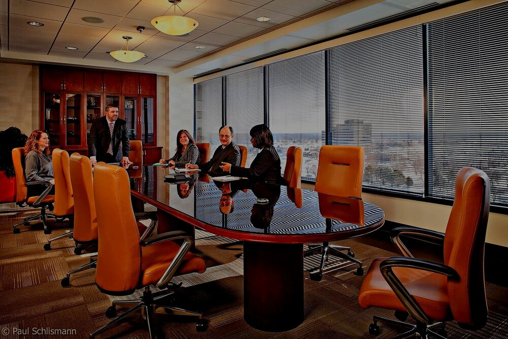 Copy of Phoenix corporate photographer | Corporate meeting in conference room
