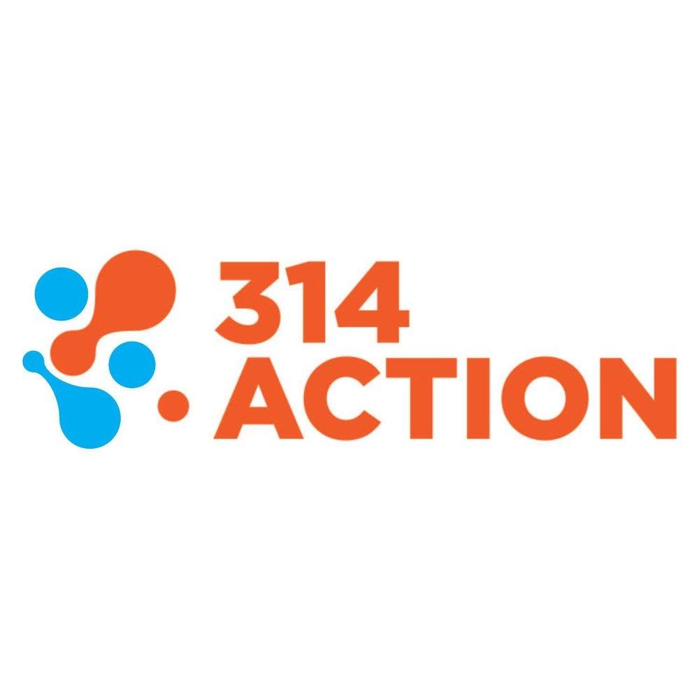 314 Blog — 314 Action