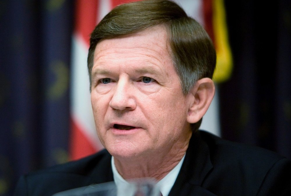 Lamar Smith, Committee Chair