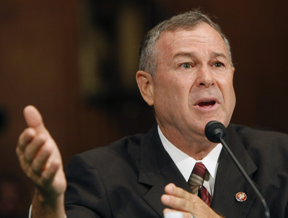 Join the social media campaign to demand Dana Rohrabacher stop his attack on science with the hashtag #DearDana