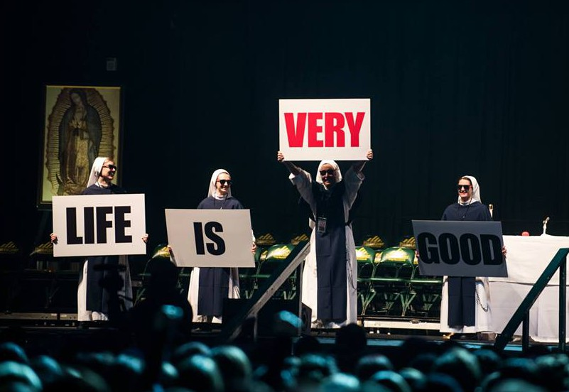 lifeverygood rally