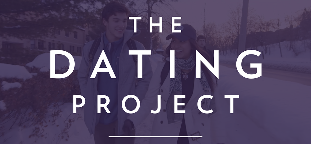 project dating