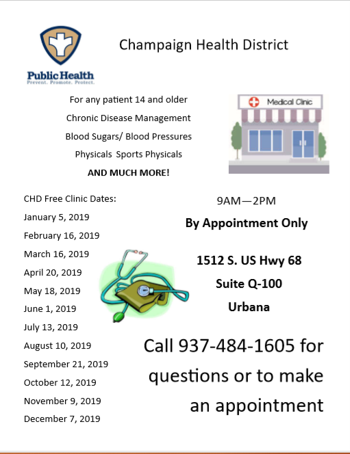 CHD free clinic flyer.PNG