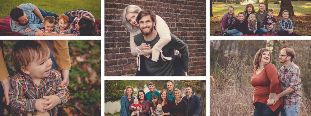 Simpson Photography Georgetown, KY Full Service Photographer