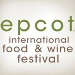 Epcot Food & Wine Festival logo