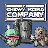 Chewy boba