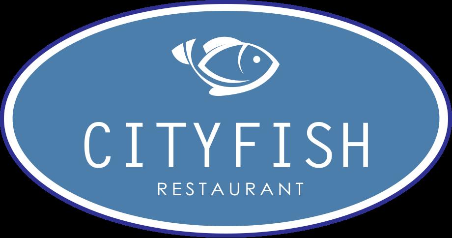 Cityfish logo