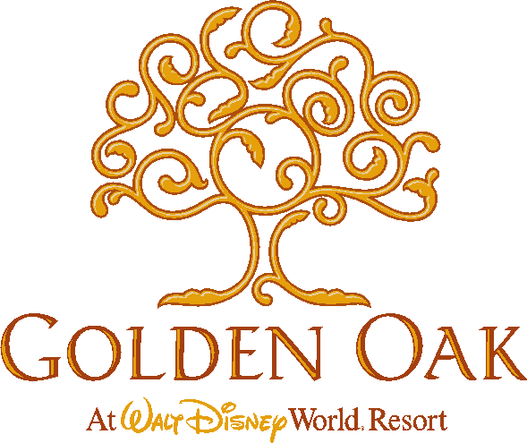 Golden Oak logo