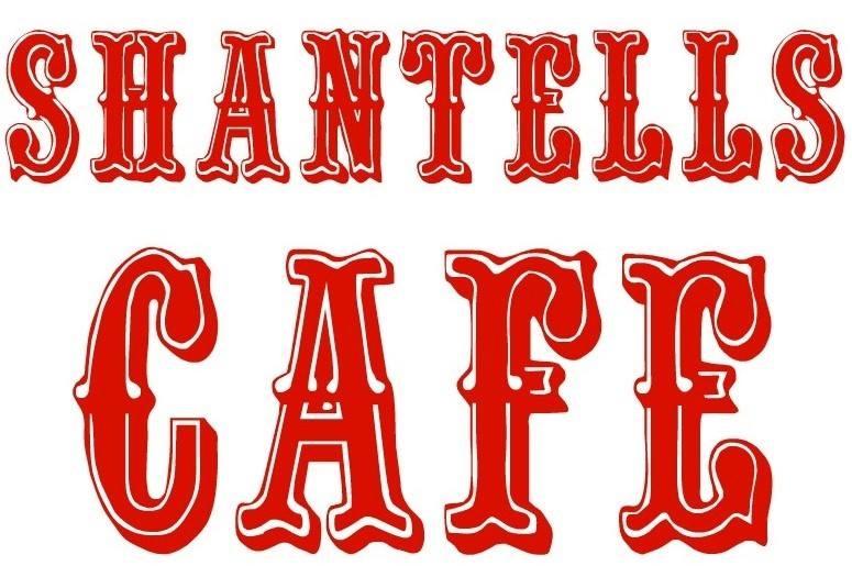 Shantells logo