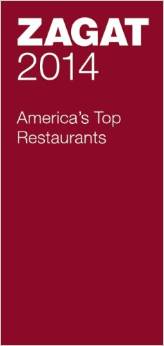Orlando Restaurants in Zagat