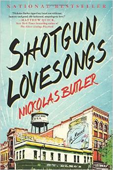 Shotgun Lovesongs