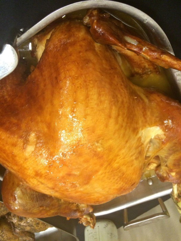 Whole Foods offers turkey 10 ways, a mix and match of raw, organic, brined, roasted, breast-only and kosher.
