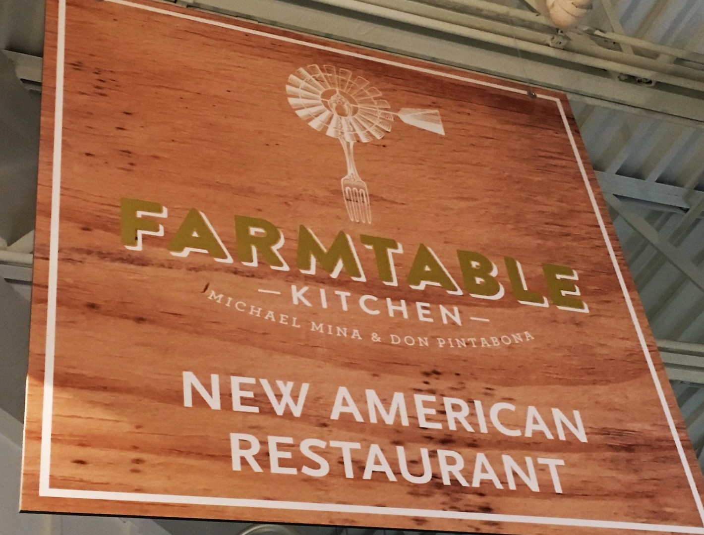 Locale Market and FarmTable Kitchen