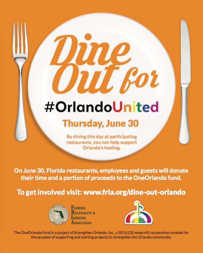 DineOutForOrlandoUnited