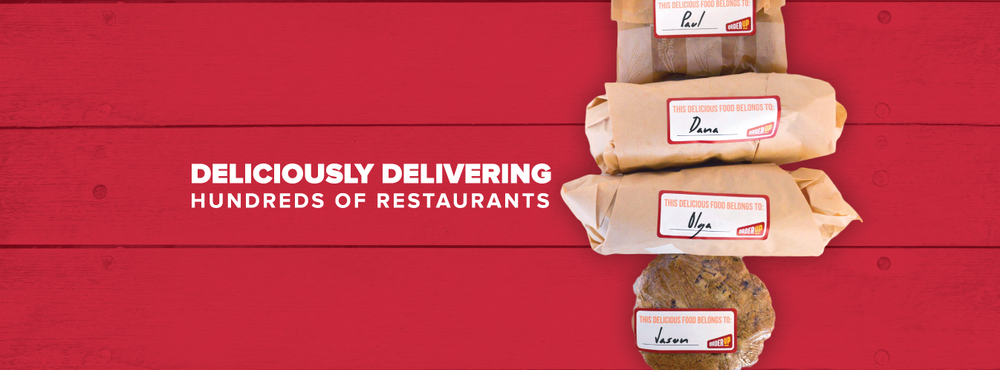 Here's how to get a discount from meal delivery service OrderUp Orlando.