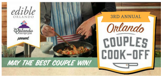Orlando Couples Cook-Off