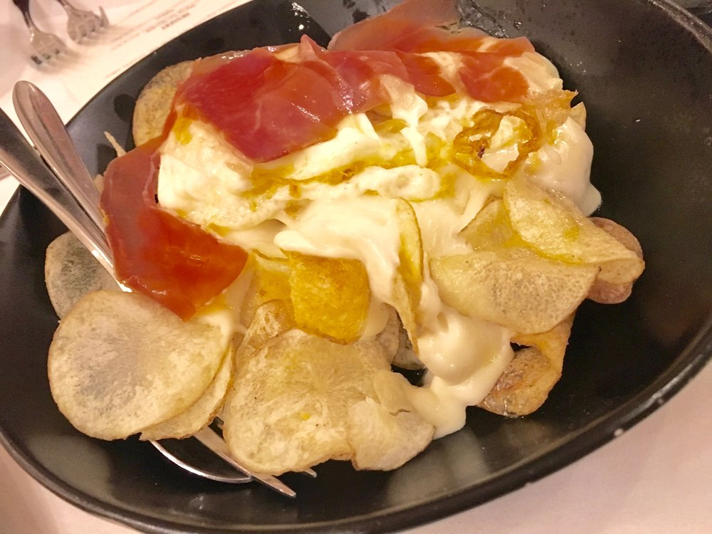 Huevos Bulla