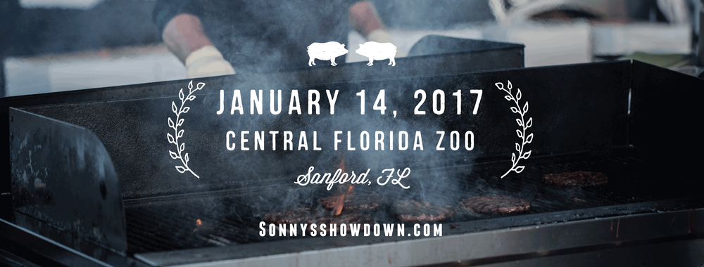 Sonny's Will Host the Showdown Invitational BBQ
