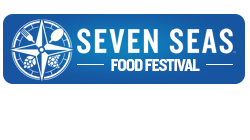 Try SeaWorld Orlando's Seven Seas Food Festival