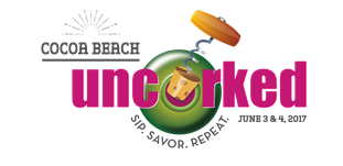 Try Foods, Wines and Craft Beers at Cocoa Beach Uncorked