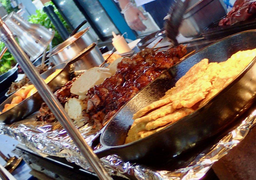 SeaWorld Orlando Seven Seas Food Festival random