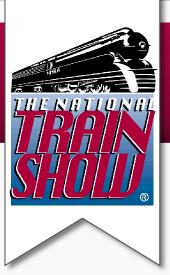 Choo Choo! A Model Train Show Is Coming to Orlando