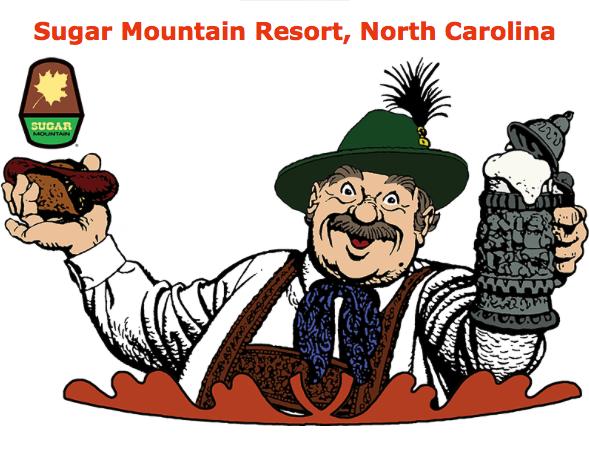 Oktoberfest at Sugar Mountain Resort