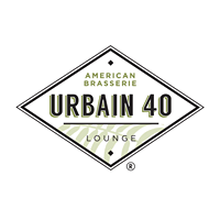 Urbain 40 Is Now Open for Lunch