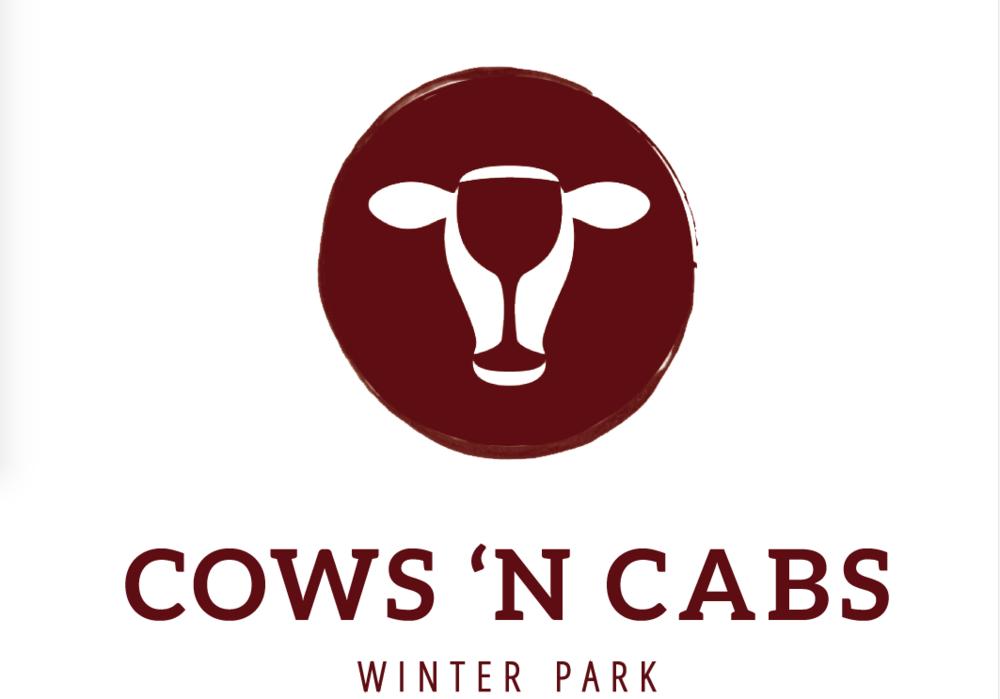 Giddyup! Cabs 'n Cows Is this Saturday