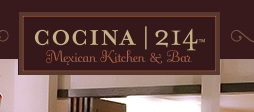 Cocina 214 Is Growing In More Ways Than One