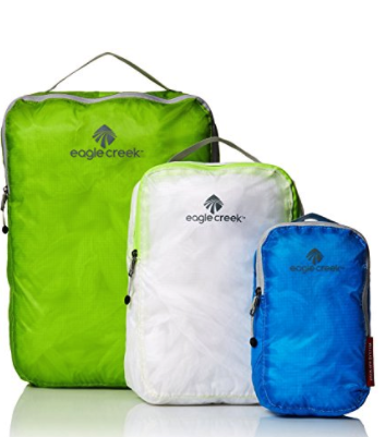 Five Gifts for a Practical Woman eagle creek packing cubes