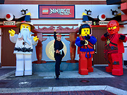 Calling All Ninjas! Legoland Is Going Full-on Ninjago