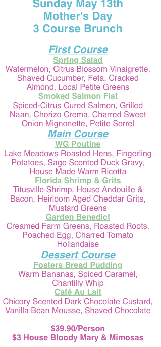 If You Must Eat Out on Mothers Day in Orlando 2018 Chefs Table Edgewater and Tasting Room Winter Garden.png