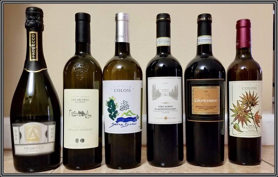 WHEN THEY SAY FORMAGGI – Italian Wine Dinner at Urbain 40_Wine Bottles.jpg