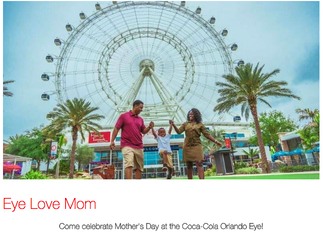 If You Must Eat Out on Mothers Day in Orlando 2018 Eye Love Mom Orlando Eye.png