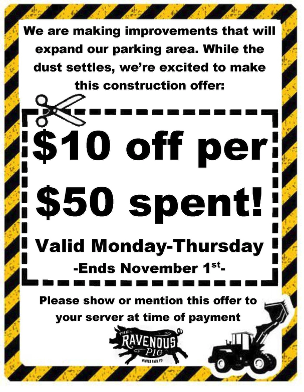 Save $10 at The Ravenous Pig.png
